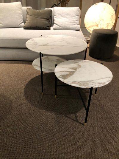 tavoli calacatta marmo